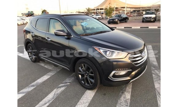 Medium with watermark hyundai santa fe batken import dubai 2091