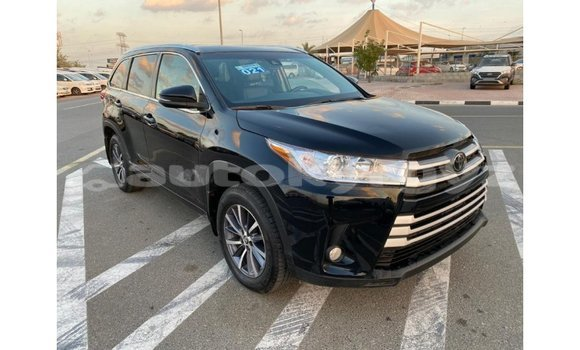 Medium with watermark toyota highlander batken import dubai 2283