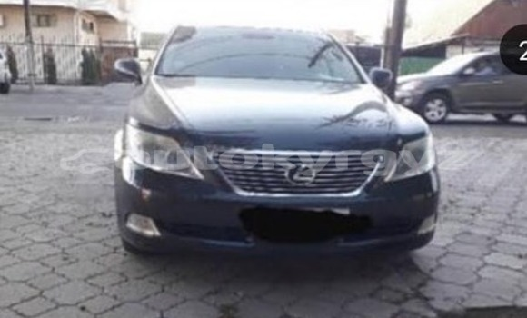 Buy Used Lexus LS Other Car in Bishkek in Bishkek