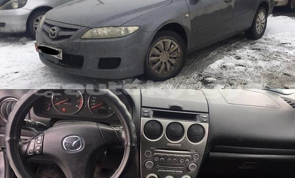 Buy Used Mazda Mazda 6 Other Car in Bishkek in Bishkek