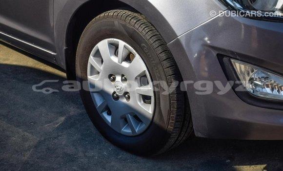 Buy Import Hyundai i20 Other Car in Import - Dubai in Batken