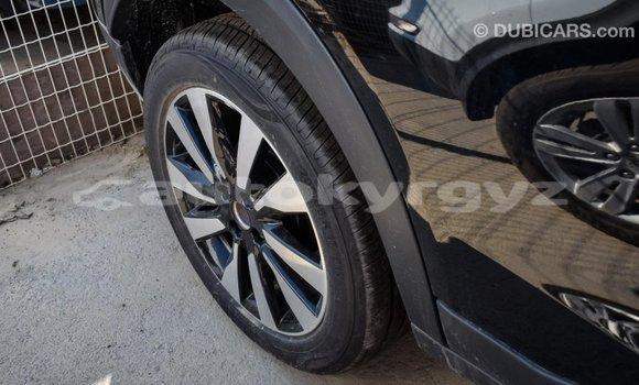 Buy Import Nissan 350Z Black Car in Import - Dubai in Batken