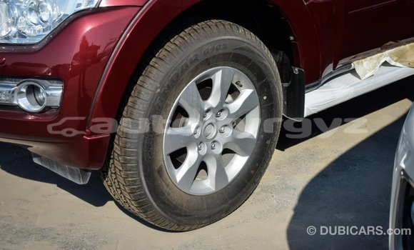 Buy Import Mitsubishi Pajero Other Car in Import - Dubai in Batken