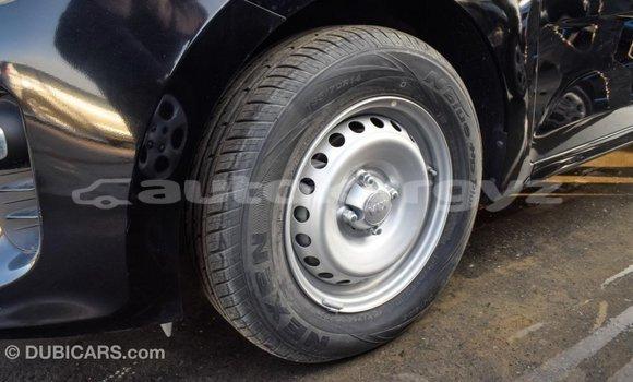 Buy Import Kia Rio Black Car in Import - Dubai in Batken