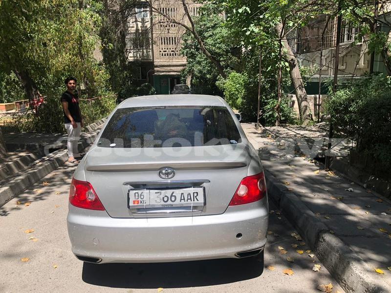 Big with watermark toyota mark x bishkek bishkek 3830