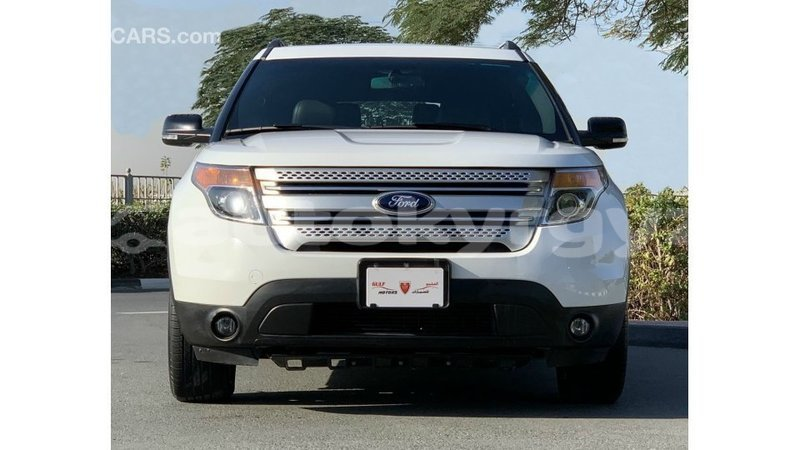 Big with watermark ford explorer batken import dubai 3837