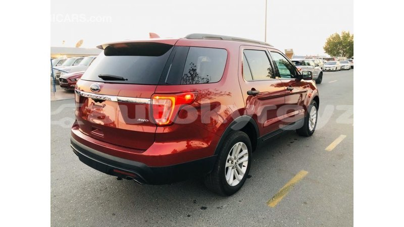 Big with watermark ford explorer batken import dubai 4322