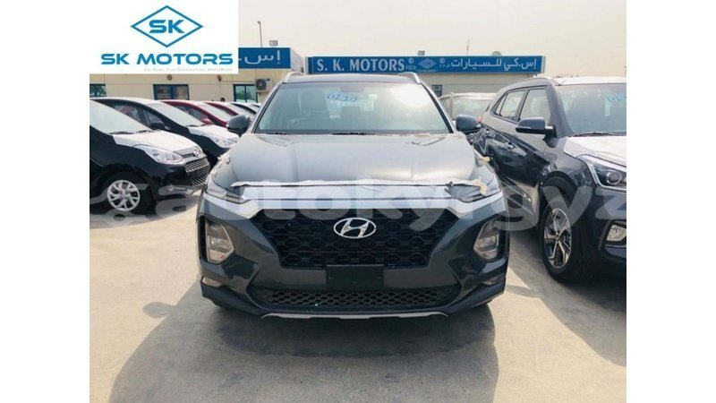 Big with watermark hyundai santa fe batken import dubai 4408
