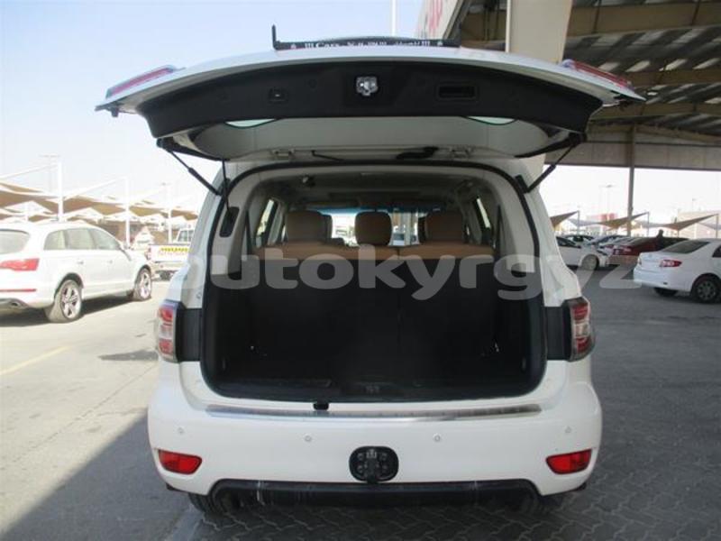 Big with watermark nissan patrol issyk kul ak bulok 4462