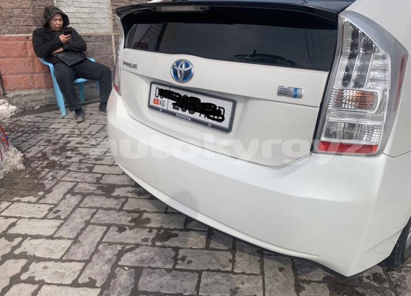 Big with watermark toyota prius bishkek bishkek 4469